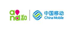 中国移动政企客户分公司