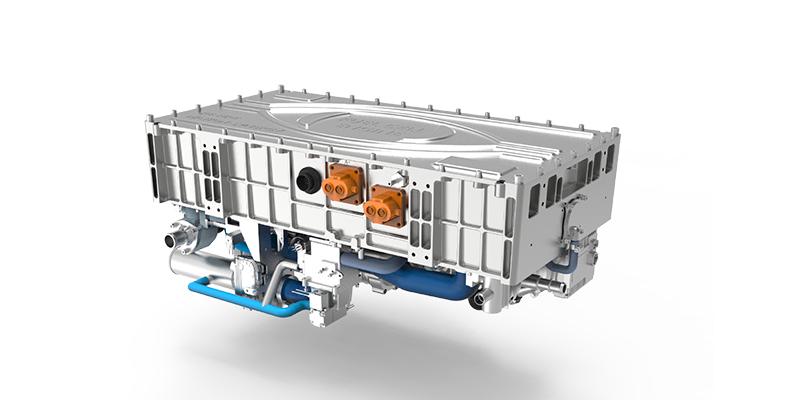 CAVEN 3燃料电池系统