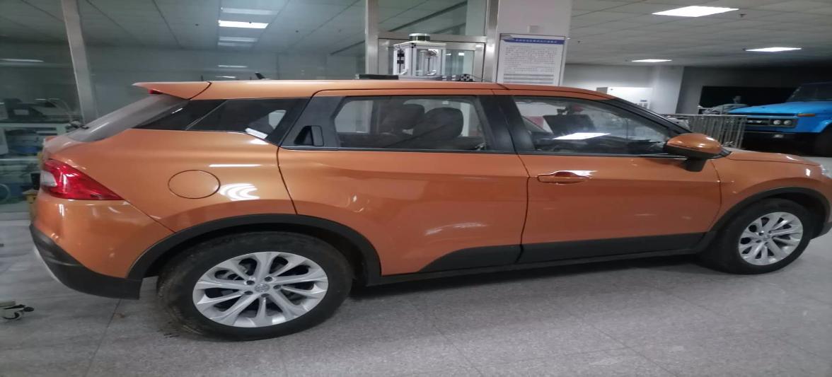 工业园区无人驾驶电动摆渡车开发技术