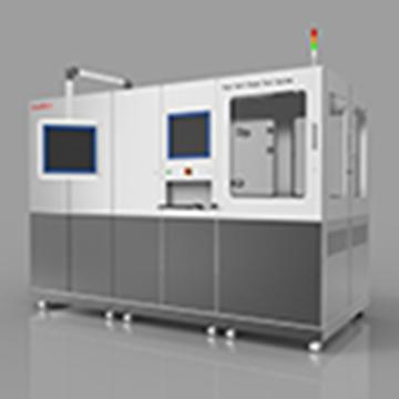 FCTS-S 燃料电池电堆测试系统
