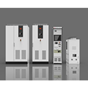 KATS-FCD 燃料电池DC-DC测试系统
