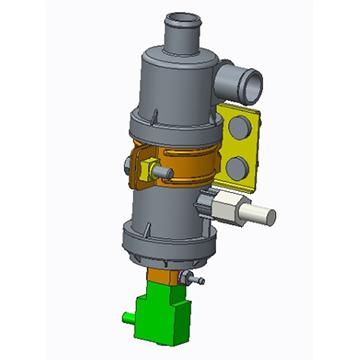 氢气气水分离器
