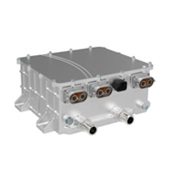 福瑞电气燃料电池DC-DC降压器