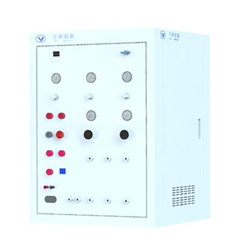 YK-M系列桌面型燃料电池测试平台