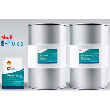 适应新能源电传动系统的综合油品开发与评估