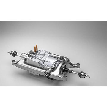 纯电动/混动乘用车同轴电驱动单元