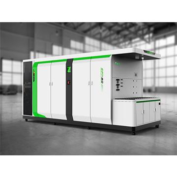 燃料电池电堆测试平台PowerBENCH