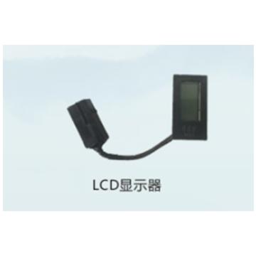 LCD显示器