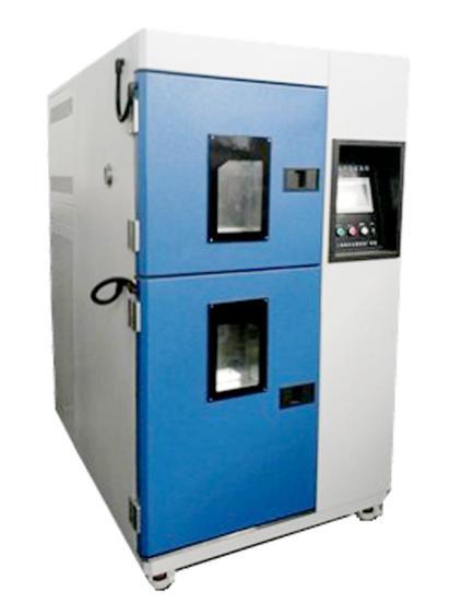 高低温冲击试验箱系列
