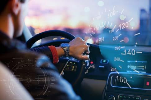 汽车智能网联产品