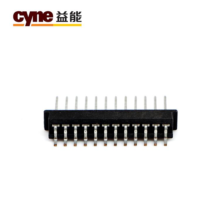 YNPA7122-0.65-10 贴片插针组件