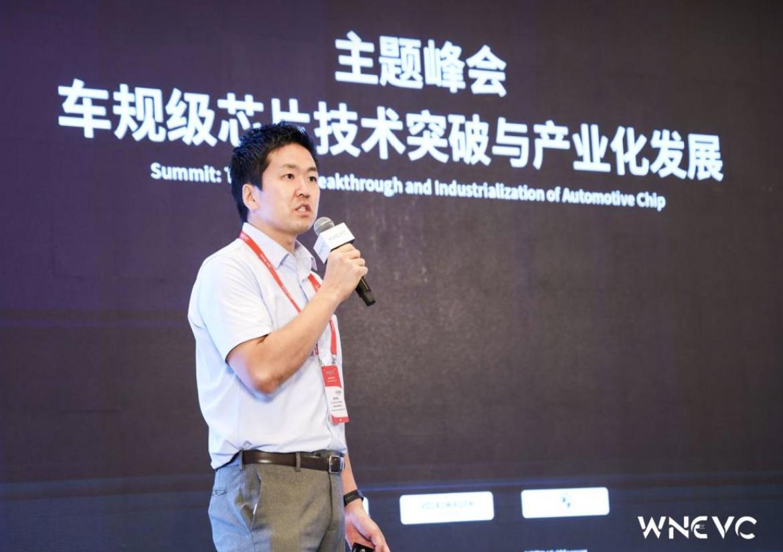 WNEVC 2021 | 基本半导体株式会社蝶名林幹也:新能源汽车SiC模块发展现状